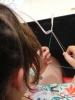 Eskumuttur tailerra - Atelier bracelet