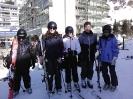 Eski ateraldia - Sortie ski