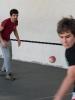 Pilota desafio - Défi pelote