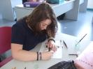 Artista bat kolegioan - Un artiste au collège (4.)