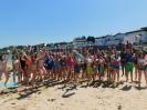 Hondartzan - A la plage (6.)