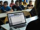 Soinu proiektuaren bukaera - Fin du projet son (4.)